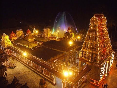 Mangalore Dasara 2015 -Part-01