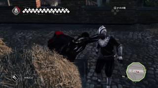 ♯9最終回【Assassin's Creed 2】強欲教皇ボルジアを追い詰めろ!【めろライブ】