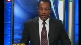 Mizengo Pinda Aula Chuo Kikuu Huria Nchini