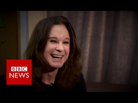 Ozzy Osbourne's final Interview as Black Sabbath frontman - BBC News Mp3