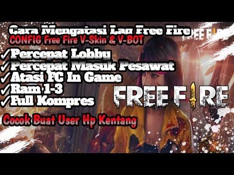 config-anti-lag-free-fire-||-cara-mengatasi-lag-di-free-fire