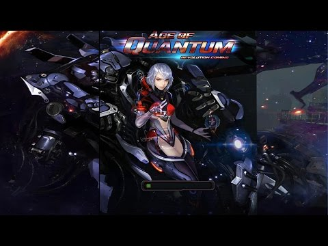 Age of Quantum Android Gameplay (HD)