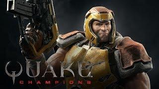 Полнометражный игрофильм Quake - Champions (Arena) (режиссерская версия) All cut scene