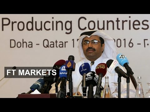 Failed Doha oil talks explained | FT Markets