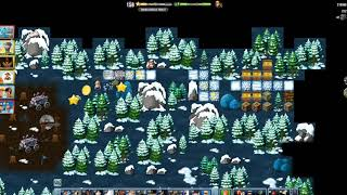 Winter Builder - (1) - Snow Covered Forest - Diggy's Adventure Guide