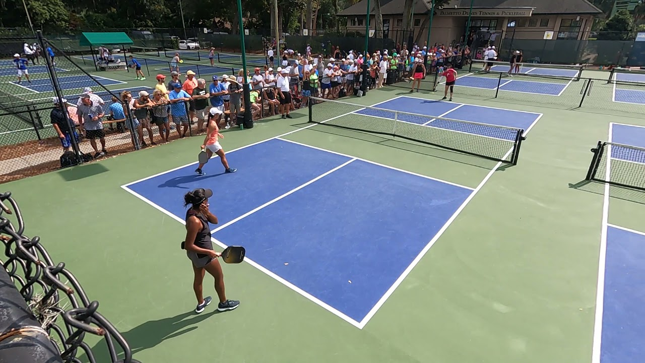 Download 10/16/21 Hilton Head Womens Doubles Pro Ansboury/Esquivel vs Oshiro/Rane