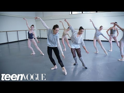 Laurie Hernandez Dances 'The Nutcracker' With the New York City Ballet