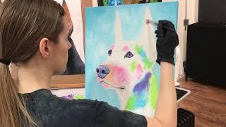 I Love Painting Animals :)
