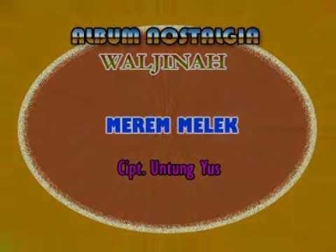 Waljinah - Merem Melek