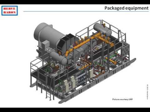 Oil & Gas Engineering Audiobook - Chapter 4 Equipment