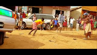 MWOTO CHAMUKA & CHAMULA AFRICA FT TRIPPLETS GHETTO KIDS New African Comedy 2021 HD