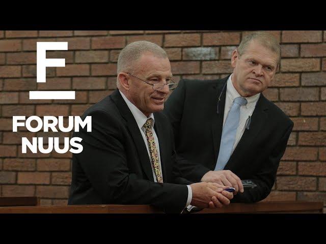 Forum Nuus: AfriForum dwing getuies in Thandi Modise-saak om mondelinge verklarings af te lê.