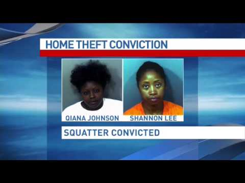 Md. squatter convicted of real estate scheme involving 20 foreclosed homes
