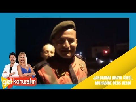 Gel Konuşalım | 47. Bölüm | Jandarma...