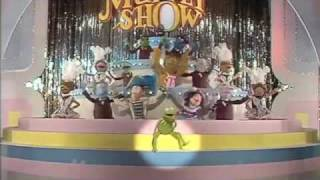 Muppet Show theme tune