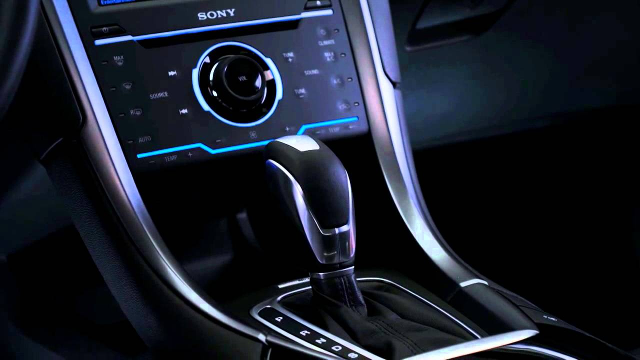 Ford Fusion 2013 Hd Youtube