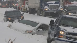 Midwest braces for another winter storm