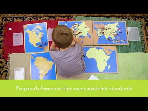 Center Grove Montessori - Overview