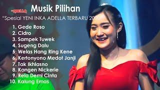 Download Mp3 YENI INKA Full Album Sugeng Dalu Rela Demi Cinta Kalung Emas Terbaru 2020