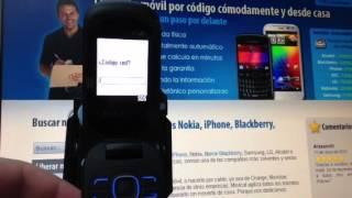 Liberar Alcatel OT-292, desbloquear vía imei el teléfono móvil