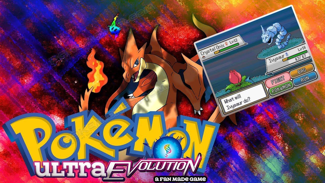 pokemon crimson skies download zip