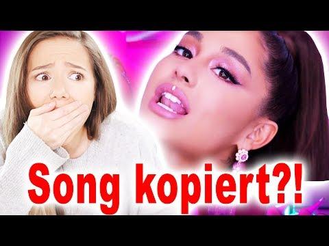 Ariana Grande hat '7 Rings' Song geklaut?!?