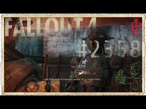 Fallout 4 Ballistische Faser Id