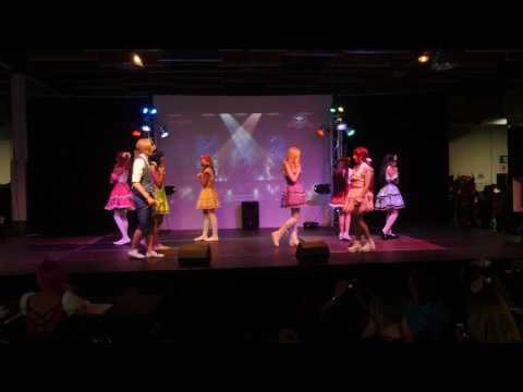 related image - Japan Party 2017 - Cosplay Dimanche - 05 - Love Live