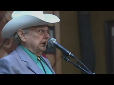 Eastern Kentucky bluegrass musicians reflect on Ralph Stanley's life, career