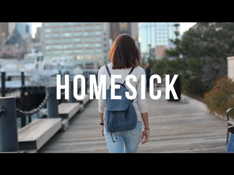 Short Film: HOMESICK (HD)