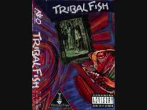Tayo Ba Ay Tao - Tribal Fish