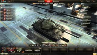 T-55A Sexy