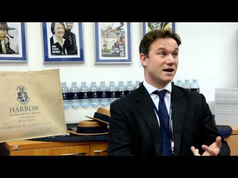 Richard Downs - House Master and Upper School Specialist Economics ...
