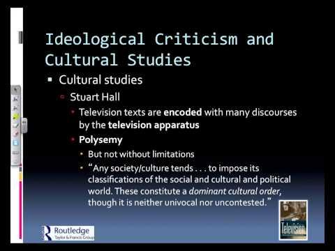 Ch  13 TV lecture part 1