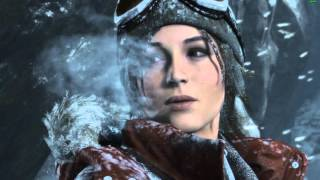 Rise of the Tomb Raider - Core i7 3770K/GTX 980Ti (Max Settings)