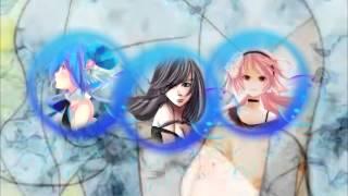 The Little Mermaid [vocaloid chorus of 6]