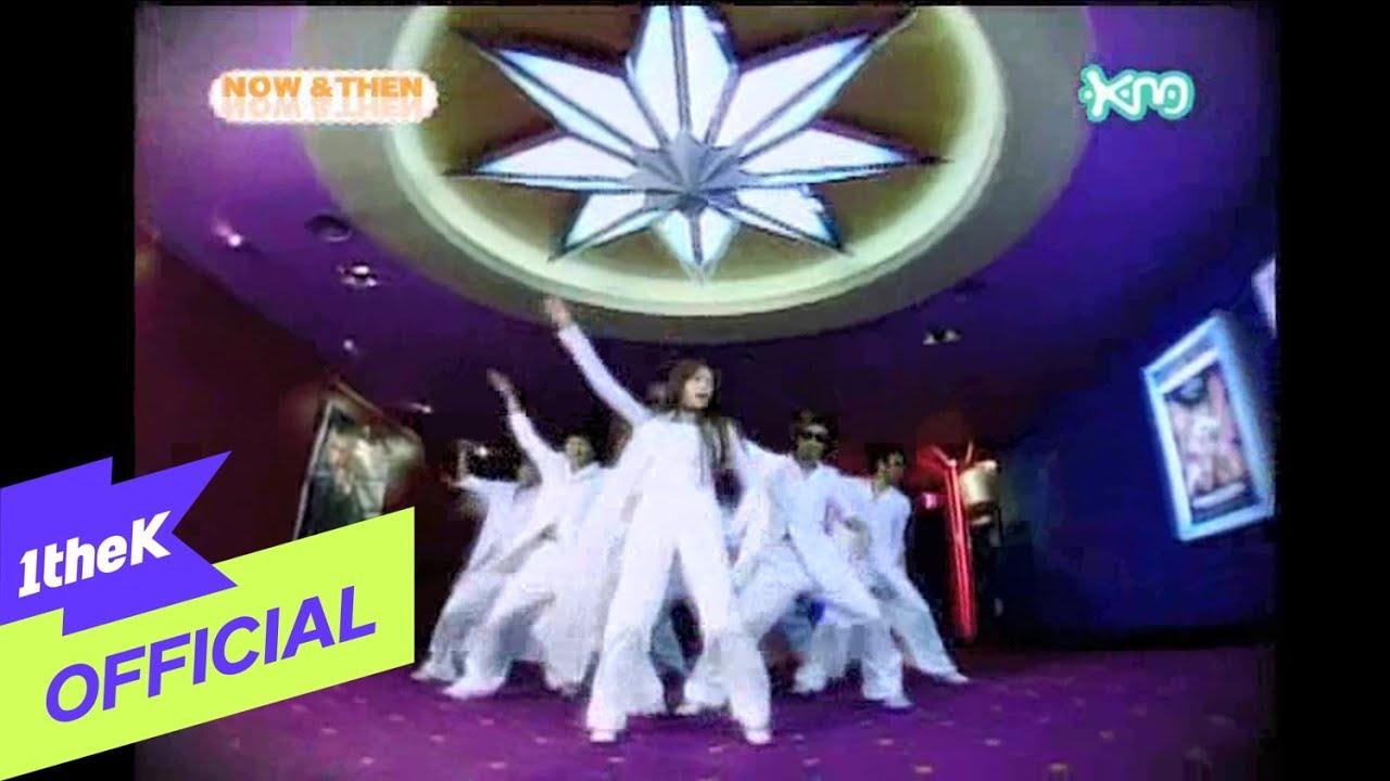 [MV] Kim Hyun Jung (김현정) _ Returned Break up (되돌아온 이별)
