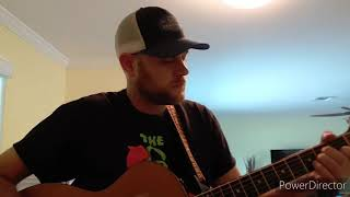 Big Red Barn- Keefe Klug- Songwriter Quarantine #8