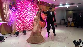 Ban ja meri rani couple dance 😘