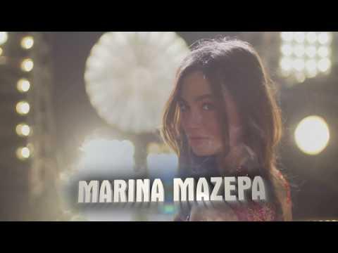 Marina Mazepa - France's Got Talent 2017