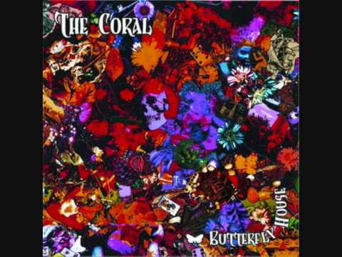 The Coral - Roving Jewel