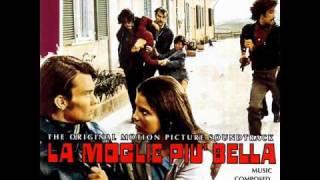 Ennio Morricone - La Moglie Piu' Bella (In Campo Aperto Alternate)