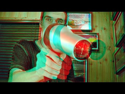 3D Haircut EXTREME (3D Sound)