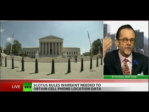 Supreme Court ruling 'huge victory for privacy rights' – analyst