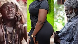 🤣🤣😅Latest Comedy 2019-Again Savage Family laugh Out Loud Berma Bediide And Komfo) Koolege