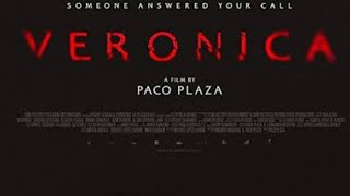 Veronica movie   2017 Horror movie 