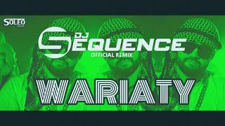SOLEO - Wariaty ☆ Dj SEQUENCE Remix ☆ OFFICIAL AUDIO