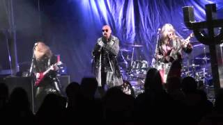 Judas Priest Revival - Desert Plains (Live in Kryry) 30. 4. 2014