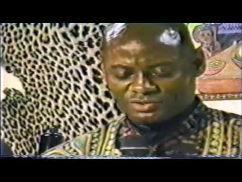 Dr. Khalid Muhammad - Police Brutality (FULL LECTURE)