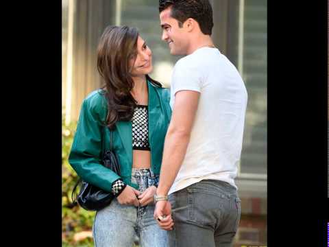 Emily Ratajkowski & Spencer Boldman Get To Work On New Flick 'Cruise'